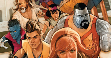 Age Of X-Man, The Marvelous X-Men, X-Man