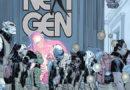 """Age of X-Man: Nextgen #1"" (2019) – Recenzja"