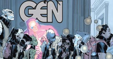 X-Men, Age of X-Man, NextGen