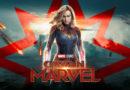 """""""Captain Marvel"""" – Kolejny sukces finansowy!"""