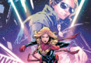 """Captain Marvel: Braver & Mightier #1"" (2019) – Recenzja"