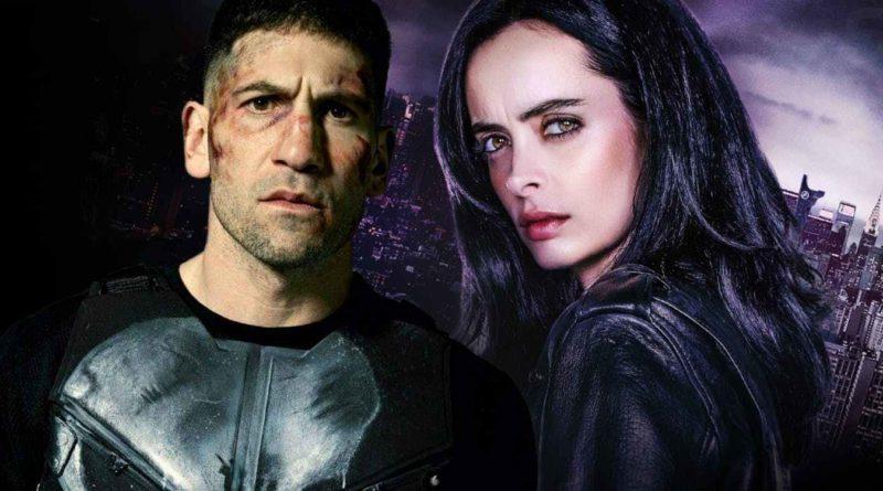 """Seriale """"The Punisher"""" i """"Jessica Jones"""" zostały skasowane!"""