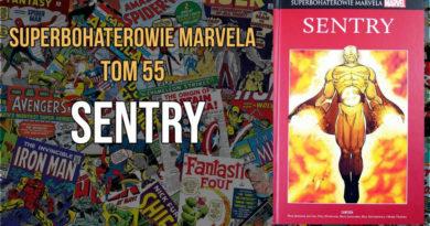 Superbohaterowie Marvela, Sentry, SBM