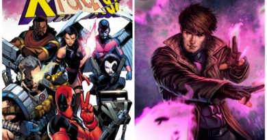 X-Force, Gambit