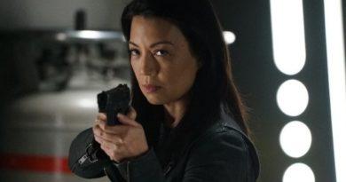 Ming-Na Wen Melinda May