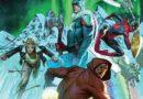"""""""War of the Realms"""": Luke Cage przejmie młot Thora"""