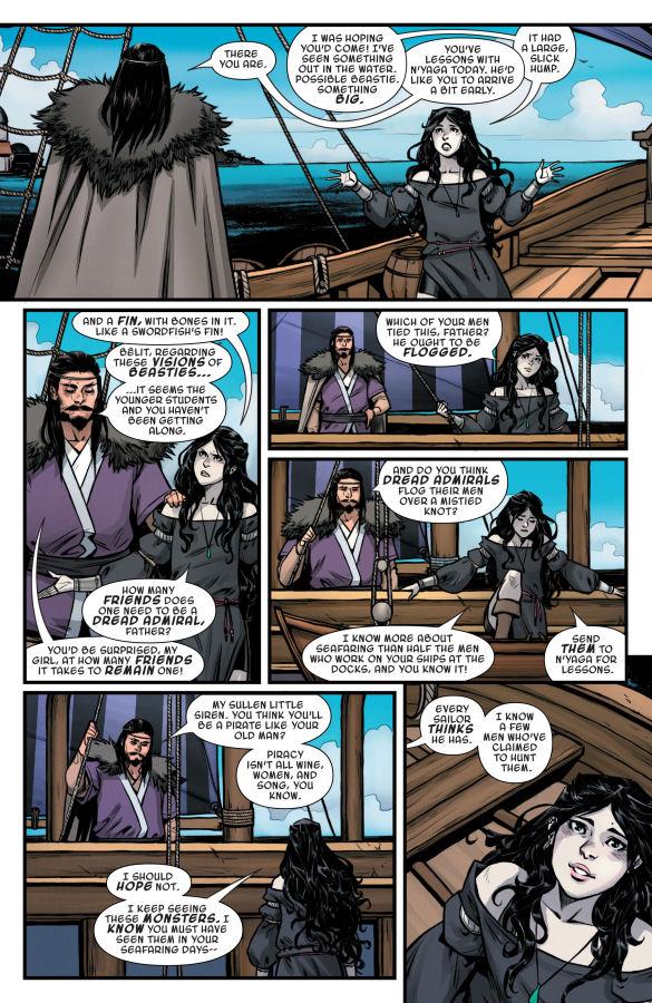 Age Of Conan Belit