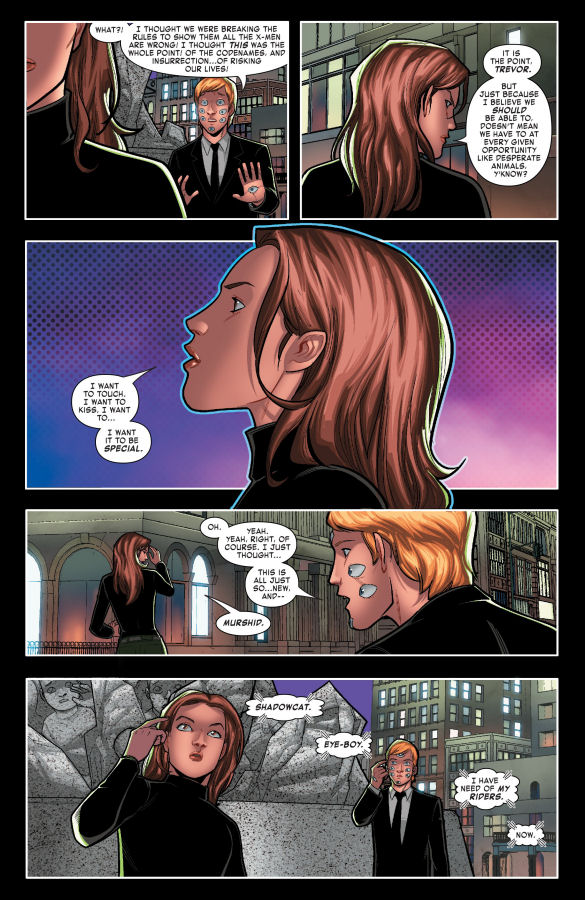 Age Of X-Man Apocalypse