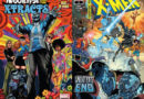 """Age Of X Man: Apocalypse And The X-Tracts #1"" / ""Uncanny X-Men: Winter's End #1"" (2019) – Recenzja"