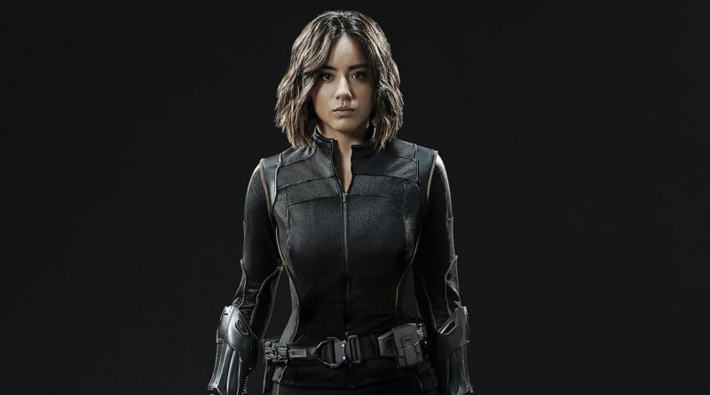 Agents of S.H.I.E.L.D., Chloe Bennet, Daisy Johnson, Quake