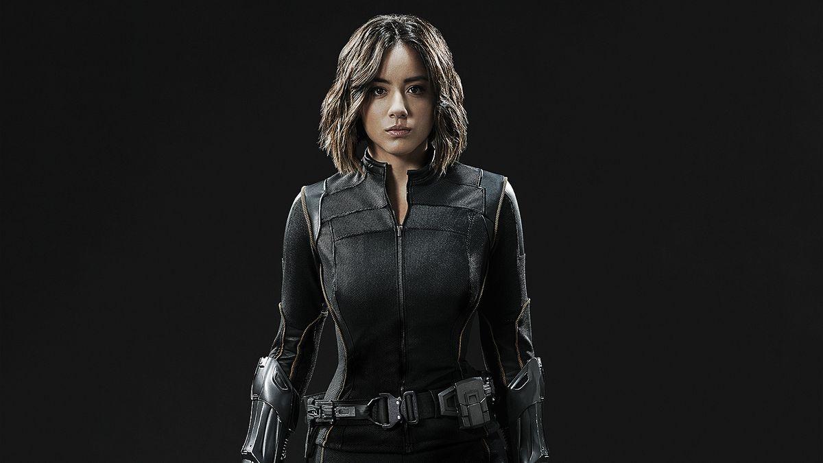 Agents of S.H.I.E.L.D., Chloe Bennet, Daisy Johnson, Quake