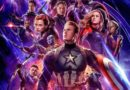 """Avengers: Endgame"" – T-Shirty z nowymi artami!"