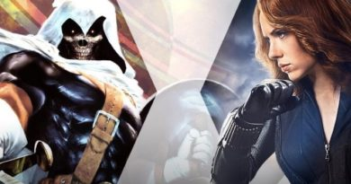 Black Widow, Taskmaster