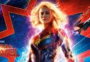 """Captain Marvel"" (2019) – Recenzja"