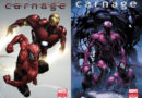 """Carnage Vol. 1 #1-5"" (2010/2011) – Recenzja"