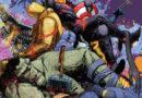 """Cosmic Ghost Rider Destroys Marvel History #1"" (2019) – Recenzja"