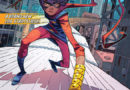"""The Magnificent Ms. Marvel #1"" (2019) – Recenzja"