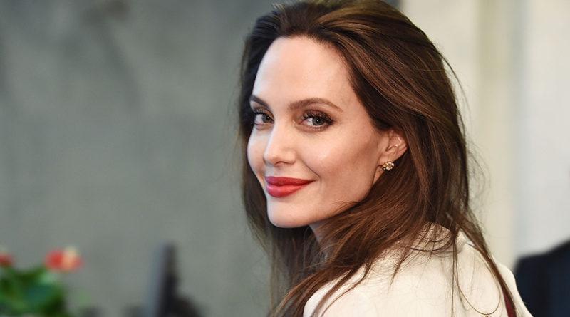 Angelina Jolie, Eternals