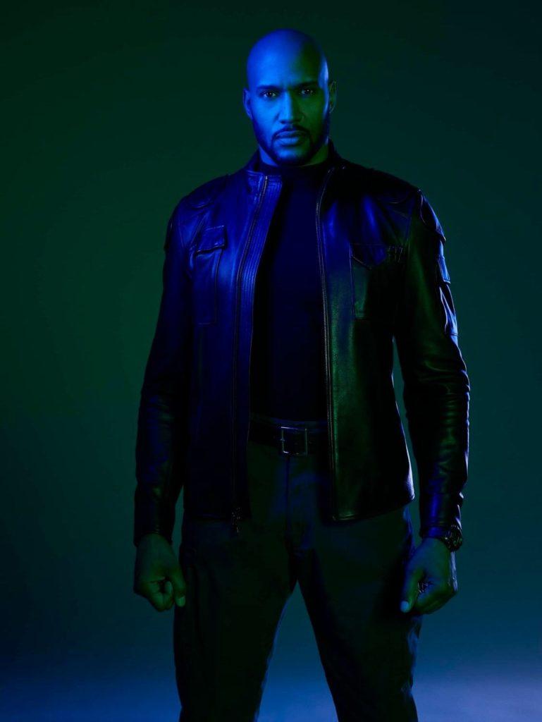 Agents of SHIELD, S.H.I.E.L.D.
