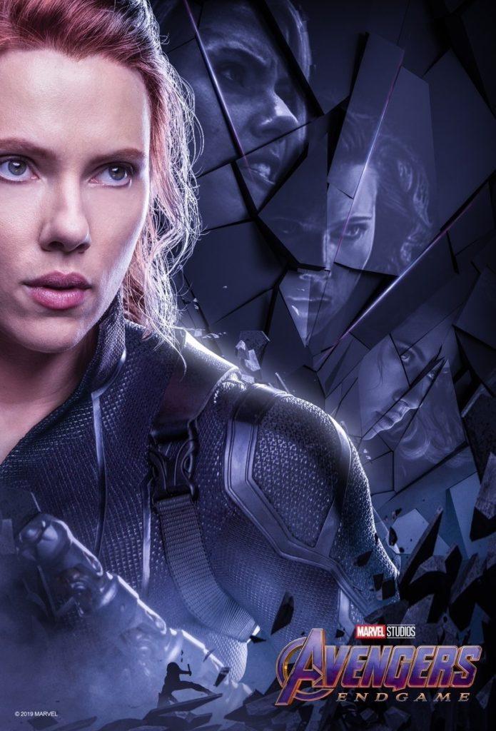 Avengers Endgame, BossLogic