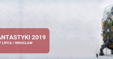 Dni Fantastyki 2019