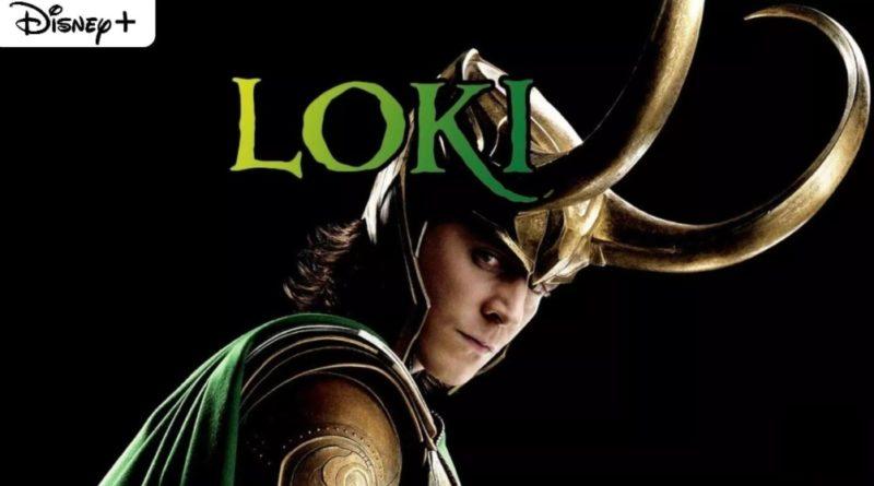 Loki,, Disney+