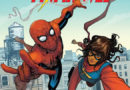 """Marvel Team-Up #1"" (2019) – Recenzja"
