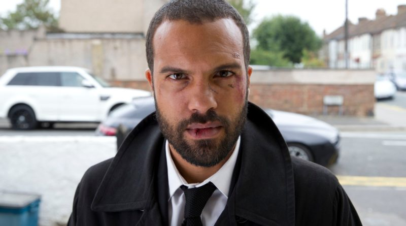 O-T Fagbenle, Black Widow
