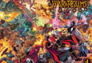 """War of The Realms #1"" (Event) – Recenzja"