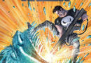 """War of The Realms: Punisher #1"" (2019) – Recenzja"