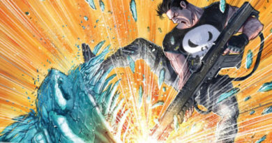 Punisher, War of the Realms