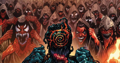 Web Of Venom, Cult Of Carnage