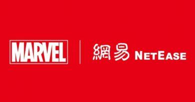 NetEase, Marvel
