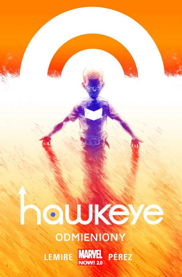 Hawkeye Odmieniony