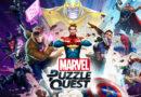 """Gra """"Marvel Puzzle Quest"""" (ponad) rok później…"""