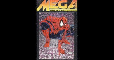 Mega Marvel, Spider-Man Torment