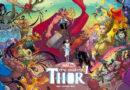 """""""Potężna Thor: Grzmiąca krew"""" (Tom 1) – Recenzja"""