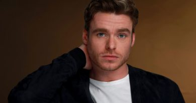Richard Madden, The Eternals