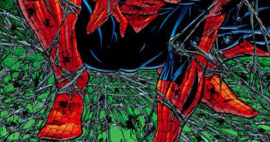 Spider-Man, Todd McFarlane
