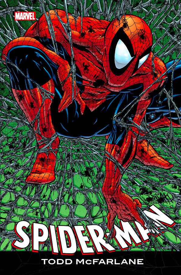 """Spider-Man"" (Todd McFarlane) – Recenzja"