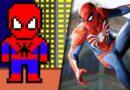 """""""Spider-Man: W Sieci Gier"""" – Felieton"""