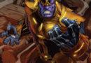 """Thanos Annual #1"" (2014) – Recenzja"