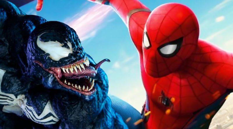 Venom, Spider-Man, MCU