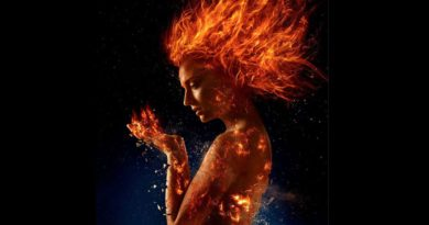 X-Men, Dark Phoenix, Jean Grey, Sophie Turner