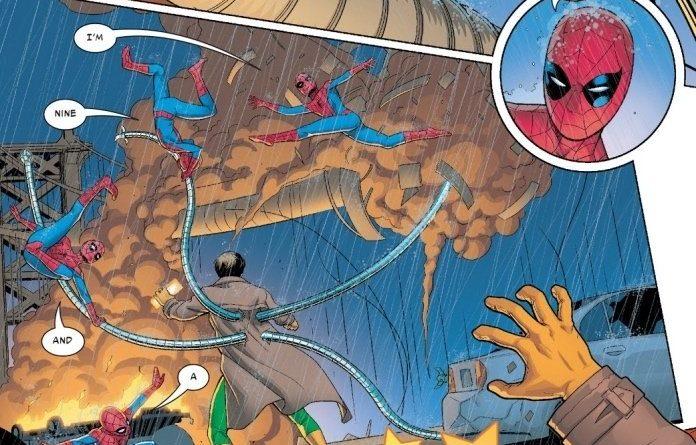 Spider-Man, Spider-Bite