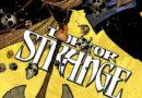 """""""Doktor Strange"""" (Tom 1) – Recenzja"""