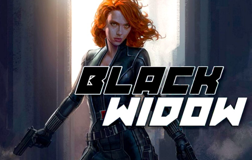 Black Widow, Marvel Studios, Natasha Romanoff