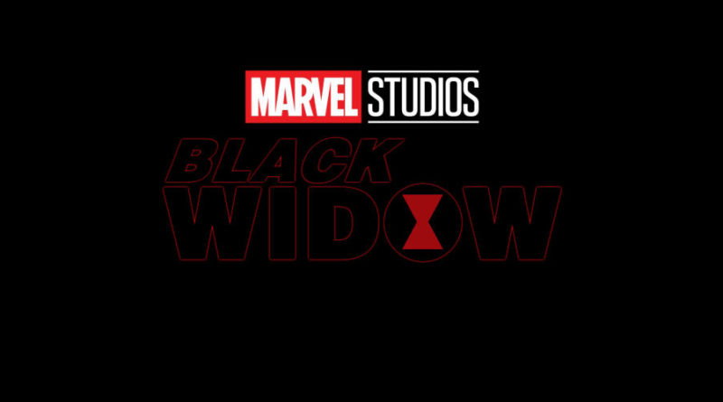 Black Widow, Marvel Studios