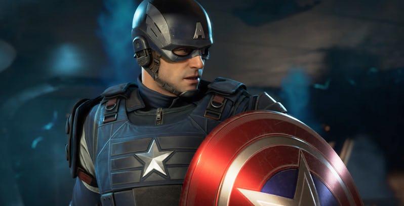 Avengers, Marvel's Avengers