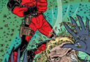 """Deadpool: Deadpool kontra Sabretooth"" (Tom 3) – Recenzja"